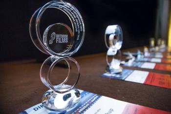 XVI. Mezinárodní festival outdoorových filmů Skupiny ČEZ zná své vítěze