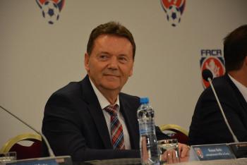 Fotbalová asociace ČR nemůže v trestním řízení nahlížet do spisu ohledně ovlivňování výsledků