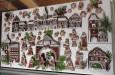 Regionální muzeum Mělník zahájilo letošní vánoční výstavu