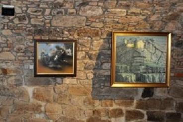 Město Plzeň rozšíří svou artotéku o další umělecká díla